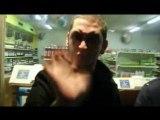 Seth gueko freestyle ma couillasse pour ak47 records