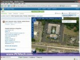 Microsoft Live Maps With Virtual Earth 3D (Beta)