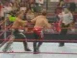 Chris Jericho vs Shawn Michaels 2/2 - RAW 5/26/08