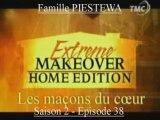 Extrême Makeover Famille Piestewa