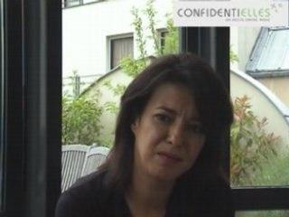 Interview de Soukaina Oufkir par Confidentielles