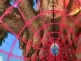 Alex Grey + Daniel Pinchbeck: Disenchantment