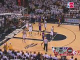 NBA Lakers 93, Spurs 91 (F) Recaps May 27,2008 PlayOffs