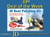 JD Deal of the Week: JD Boat Polishing Kit