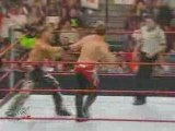 WWE Raw 5/26/08 Shawn Micheals vs Chris Jericho