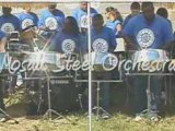 Pan Masters Steelband Jamboree 2008