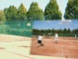 Tennis Nicolas au Plessis-trévise aout 2007-2