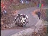 Crash rallye compil