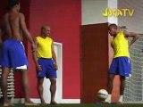 Nikefootball - 3 Brasilians