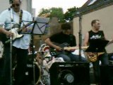 guitare, concert 2, RepliQs, seven nations army,