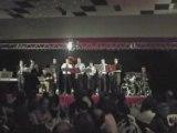Peter Gunn, Big Band Icam