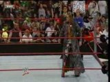Judgement day 2008 undertaker vs edge 1/3