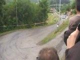 rallys des vins 2008
