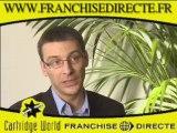 Franchise Cartridge World > Franchises Informatique
