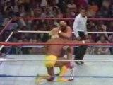 SNME.04.10.1986 - Hulk Hogan Vs Paul Orndorff - WWF.Title