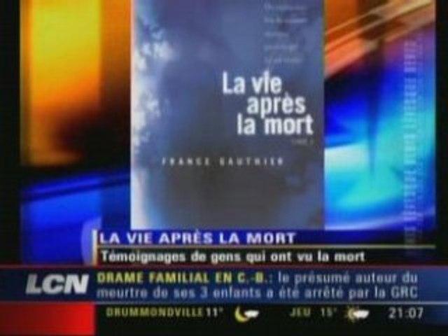 La Vie apres la mort_F.Gauthier - 1 de 4