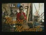 MONICA MARINIELLO - SCULPTURES MONUMENTALES