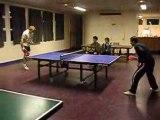 PL Paul Bert tennis de table - Tournoi 2008 - Demi (4)
