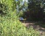 Rallye Terre de Langres 2009