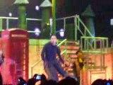 Chris Brown in ParisBercy 29/01/09 - I'll Call Ya