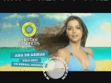 Mini anuncio Ana de Armas (Herbal Essences)