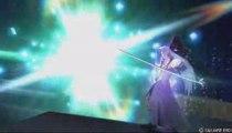 Dissidia : Final Fantasy - Gameplay : Sephiroth