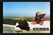 Somaya Reece - Sexy Beast (New Music Video)
