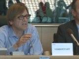 [ALSC] Guy Verhofstadt elected as new ALDE group leader