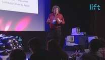 "Chris Hoffman ""The Mozilla Project"" (Lift09 EN)"