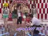 """Une petite japonaise danse sur le titre """"Wonder baby"""""""