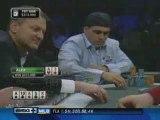 WPT Foxwoods Poker Classic 2009 pt1