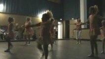 hommage a melodie dance des petites