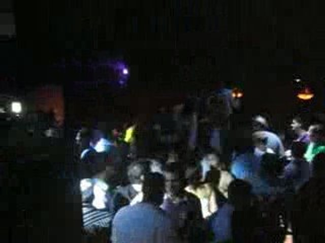 DJ MASON IN CLUB OH! COSTA RICA   Godialy.com