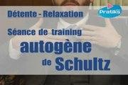 Détente - relaxation : Séance de training autogène de Schult