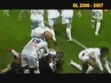 Olympique Lyonnais 2 - 1 Paris SG Coupe de la Ligue 2006