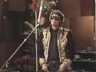 (1985) We Are The World - Michael Jackson Solo Recording
