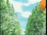 fruits basket: kyo et tohru