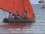 TGVT 2009 - Voile Guadeloupe