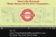9:42 Make Fast Money Online - Maverick Money Makers*PROOF*