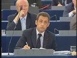 Parlement européen : Philippe De Villiers (MPF)