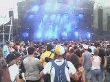 Phoenix Live aux eurockeennes de Belfort 2009