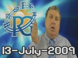 RussellGrant.com Video Horoscope Pisces July Monday 13th