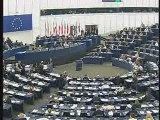 Parlement européen : Jean-Marie Le Pen (FN)