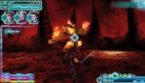 Crisis Core : Final Fantasy VII - Invocation : Ifrit