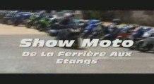 Show Moto de La Ferrière Aux Etangs (61)