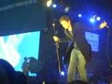 raphael au francofolies de la rochelle 2009