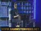 Rammstein Du_riechst_so_gut Live volkerball