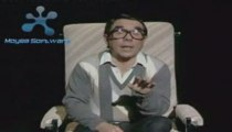 the two ronnies - armchair monologue 1