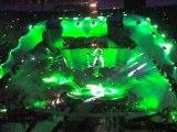 Concert U2 Stade De France Sunday Bloody Sunday
