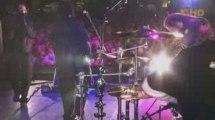 P.O.D - Set It Off (Music With Attitude) Live / TigérPagé
